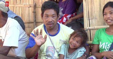 Die Philippinen im Video - Reiseführer für die Provinz Occidental Mindoro