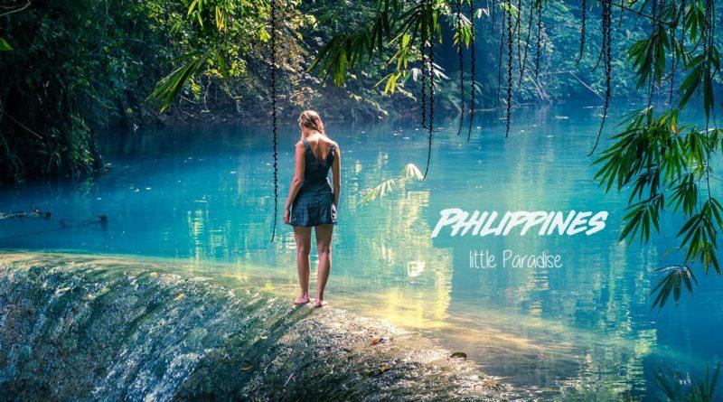 Die Philippinen im Video - Traumhafte Philippinen - Die Insel Cebu