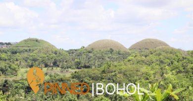 Die Philippinen im Video - Angeschlagen: BOHOL