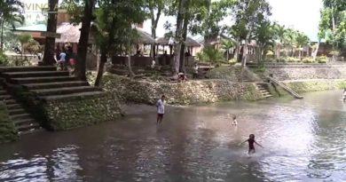 Die Philippinen im Video - Perle der Visayas - Capiz