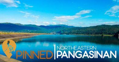 Die Philippinen im Video - ANGESCHLAGEN - Urdaneta in Pangasinan
