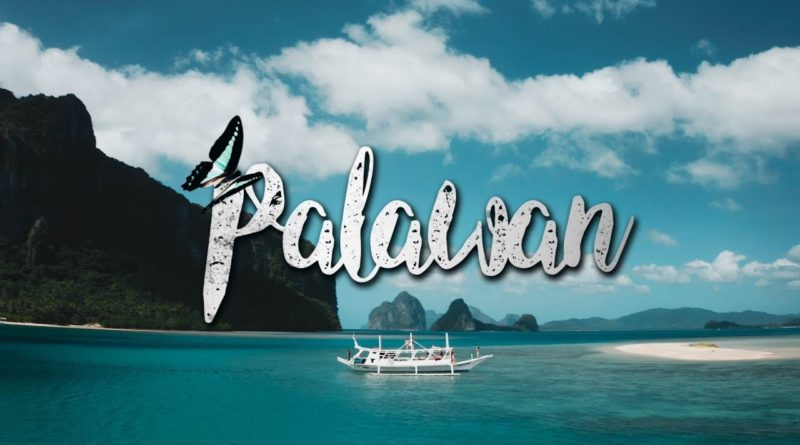 Die Philippinen im Video - Reise nach Palawan