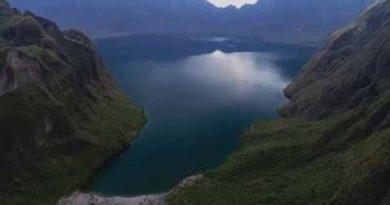 Die Philippinen im Video - Die Gottheit Pinatubo