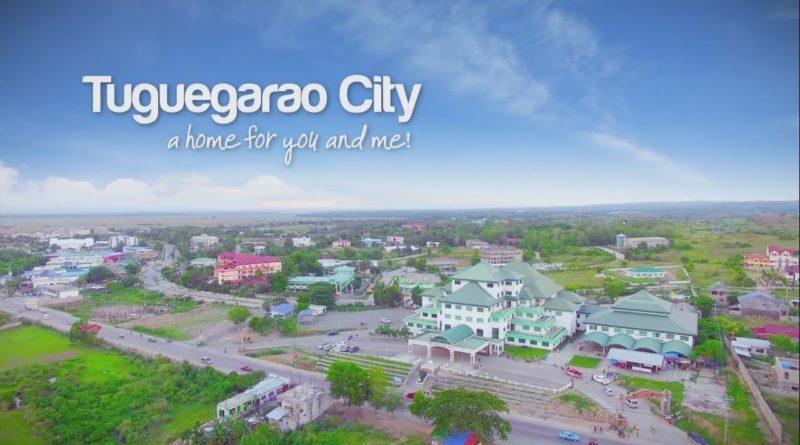 Die Philippinen im Video - Touristisches Video über die Stadt Tuguegarao