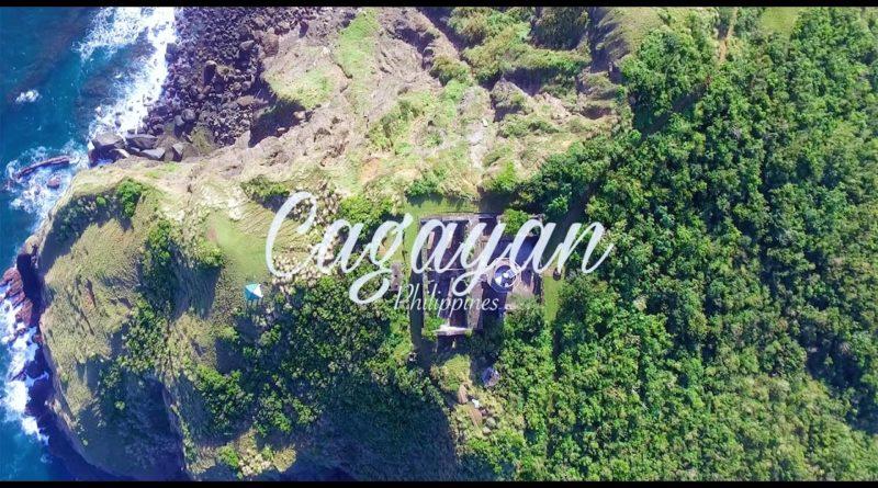 Die Philippinen im Video - Verstecktes Reiseziel in Northern Luzon - Cagayan Valley