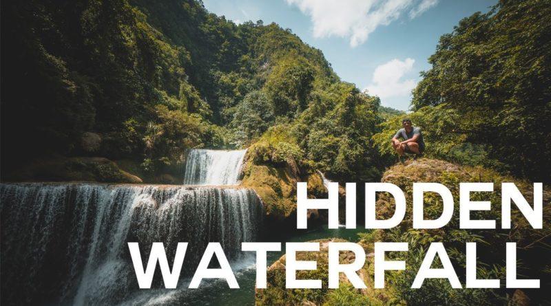 Die Philippinen im Video - Höhlen- und Flussabenteuer auf Samar
