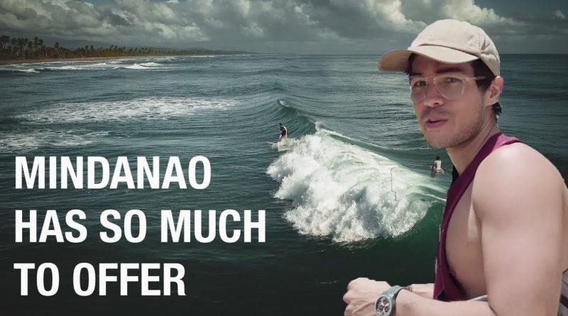 Die Philippinen im Video - Ausflug durch die Provinz Davao Oriental