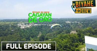 Die Philippinen im Video - Biyahe ni Drew: Erneuter Besuch von Cagayan de Oro