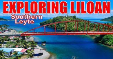 Die Philippinen im Video - Auf Entdeckungen in Lilolan