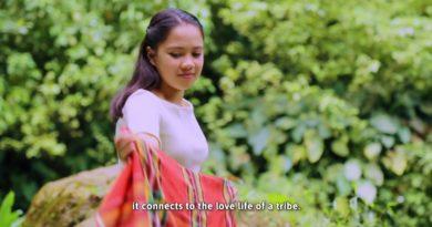 Die Philippinen im Video - Die Traumweber