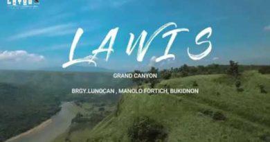 Die Philippinen im Video - Der Grand Canyon von Bukidnon