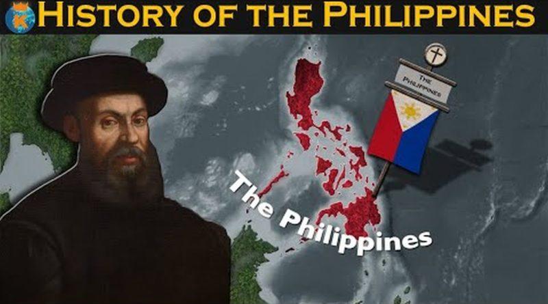 Die Philippinen im Video - Philippinische Geschichte in 12 Minuten