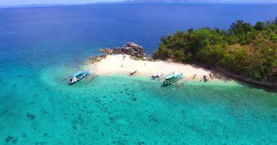 Die Philippinen im Video - Die Insel Ticao