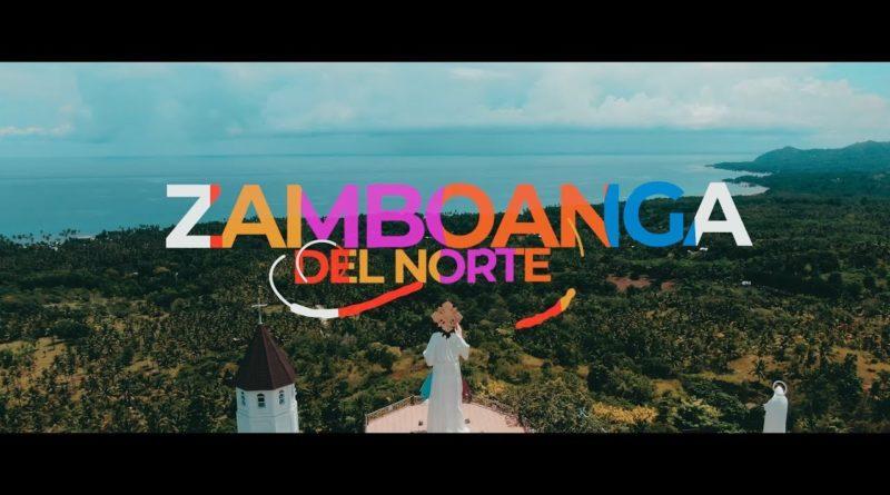 Die Philippinen im Video - Dies ist die Provinz Zamboanga del Norte