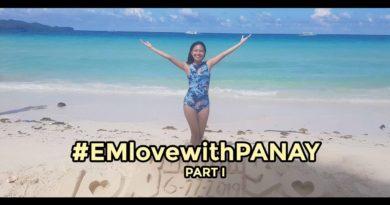 Die Philippinen im Video - Die Geheimnisse und Schönheiten der Insel Panay erforschen