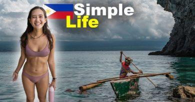 Die Philippinen im Video - Einfaches Leben auf der Insel Apo
