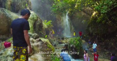 Die Philippinen im Video - Herrliche Naturwunder in Davao de Oro