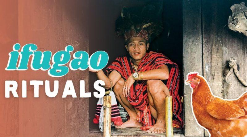 Die Philippinen im Video - Schimanische Rituale des Ifugao Stammes
