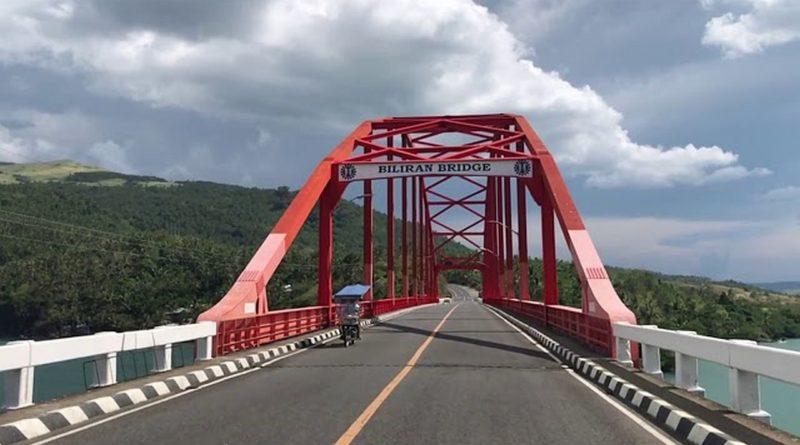 Die Philippinen im Video - Aufforderung die Insel Biliran zu besuchen
