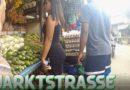 Die Philippinen im Video - Marktstrasse im Barangay