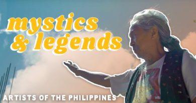 Die Philippinen im Video - Lektionen des Lebens gelernt