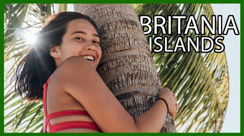 Die Philippinen im Video - Die Britania Inseln erleben