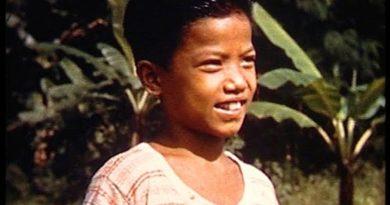 Die Philippinen im Video - Philippinisches Familienleben in 1956