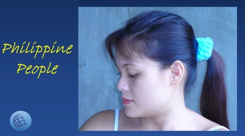 Die Philippinen im Video - Liebenswerte philippinische Menschen