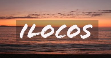 Die Philippinen im Video - Ilocos - Das Reisevideo 2020
