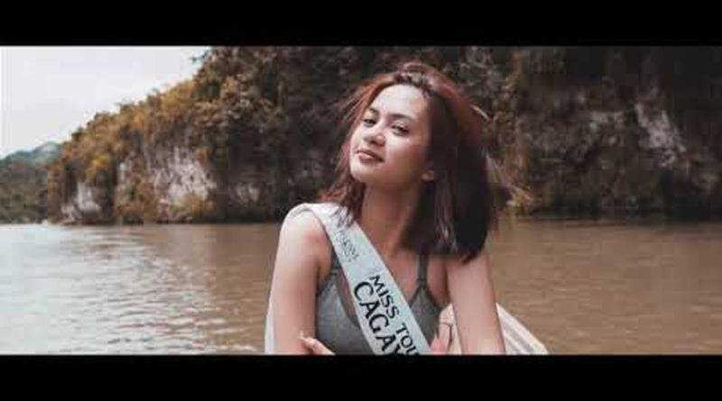 Die Philippinen im Video - Miss Tourismus Cagayan