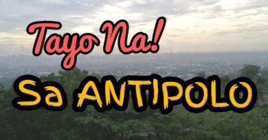 Die Philippinen im Video - Die Stadt Antipolo