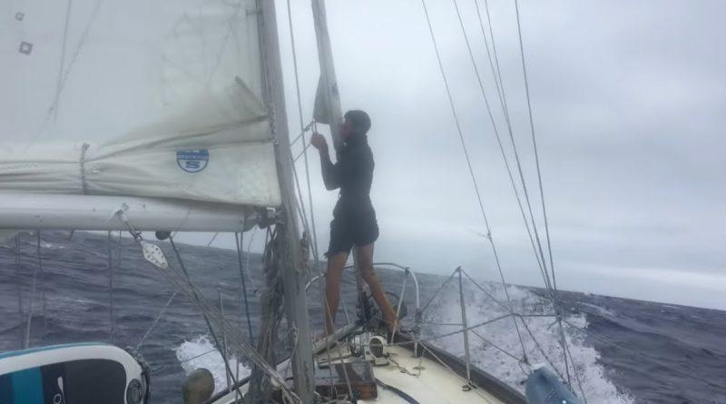 Die Philippinen im Video - Von den Philippinen nach Hongkong mit dem Segelboot