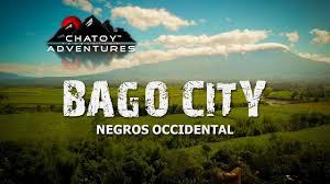 Die Philippinen im Video - Die Stadt Bago