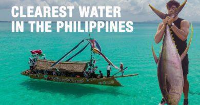 Die Philippinen im Video - Auf Entdeckungen in Tawi-Tawi