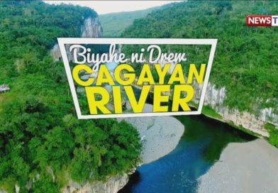 Die Philippinen im Video - Am Cagayan Fluss