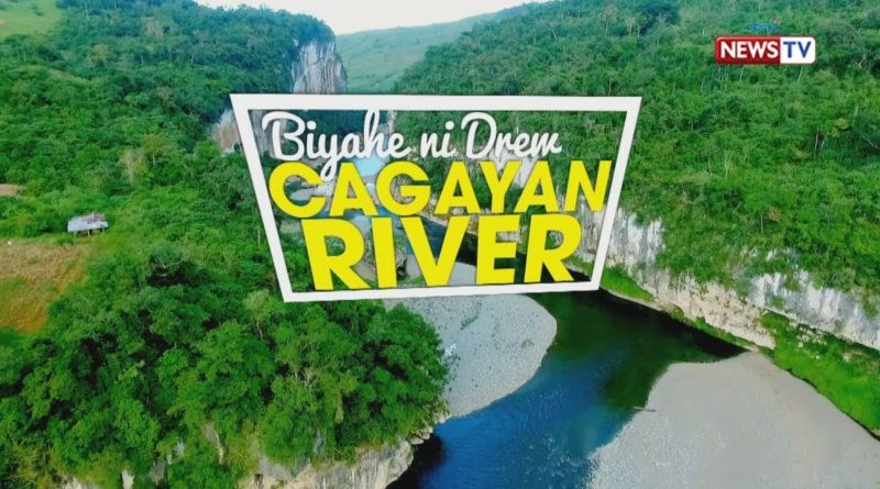 Die Philippinen im Video - Am Cagayan Fluss