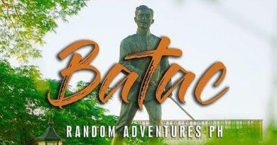 Die Philippinen im Video - Städtevideo - Batac