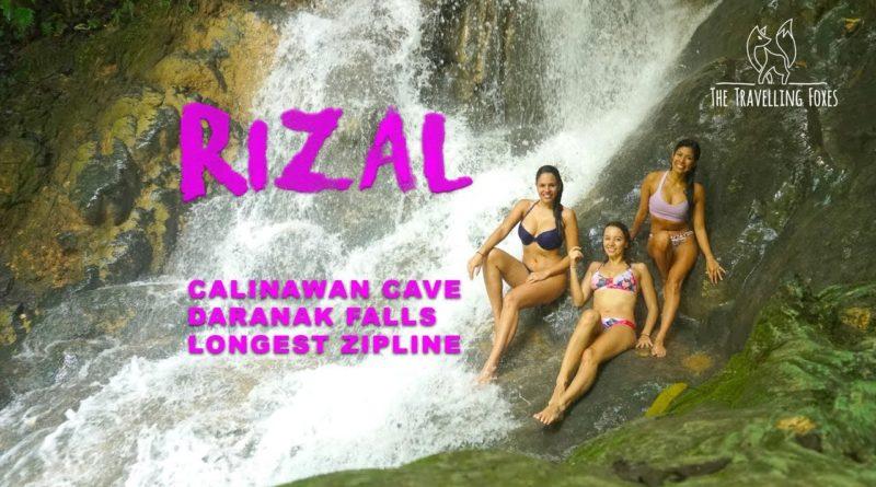 Die Philippinen im Video - Abenteuer in Rizal