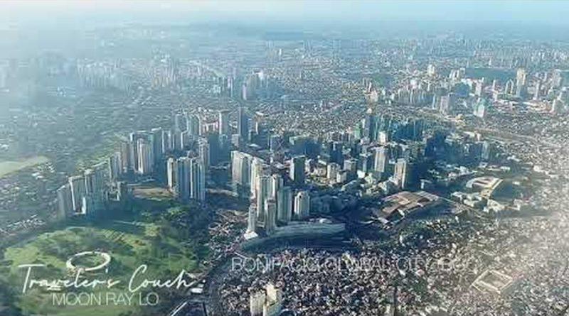 Die Philippinen im Video - Manila Makati BGC Ortigas Skyline