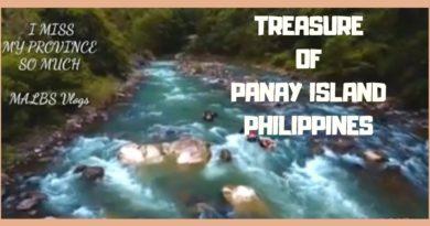 Die Philippinen im Video - Die Schätze von Panay