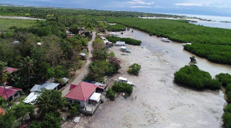 Die Philippinen im Video - Santa Rosa auf Olango Island