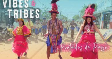 Die Philippinen im Video - Wir waren auf dem Pinatado de Festival dabei