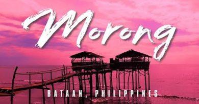 Die Philippinen im Video - Morong in Bataan
