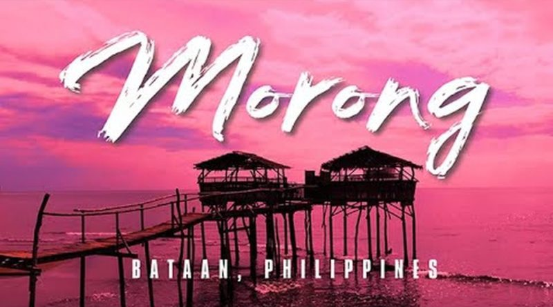 Die Philippinen im Video - Morong in Bataan
