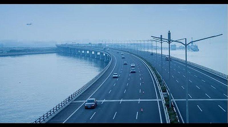 Die Philippinen im Video - Die Pasig-Fluss Autobahn