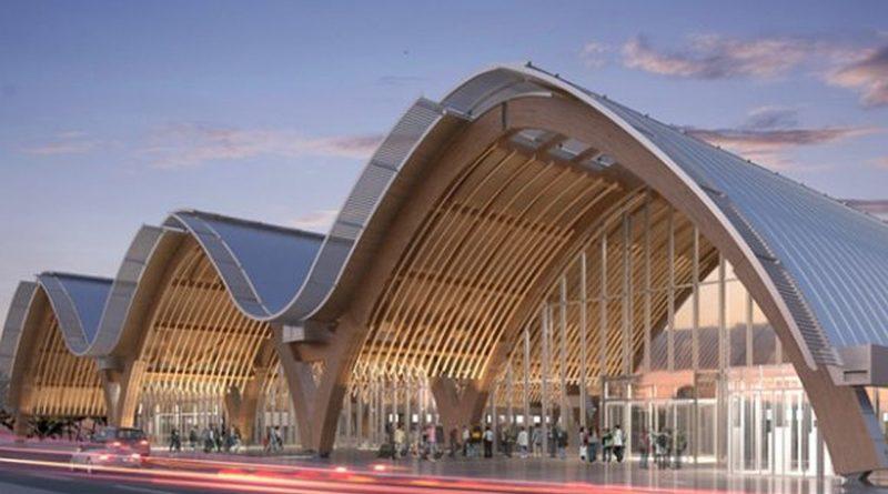 Die Philippinen im Video - Der schönste Flughafen der Welt - Mactan-Cebu