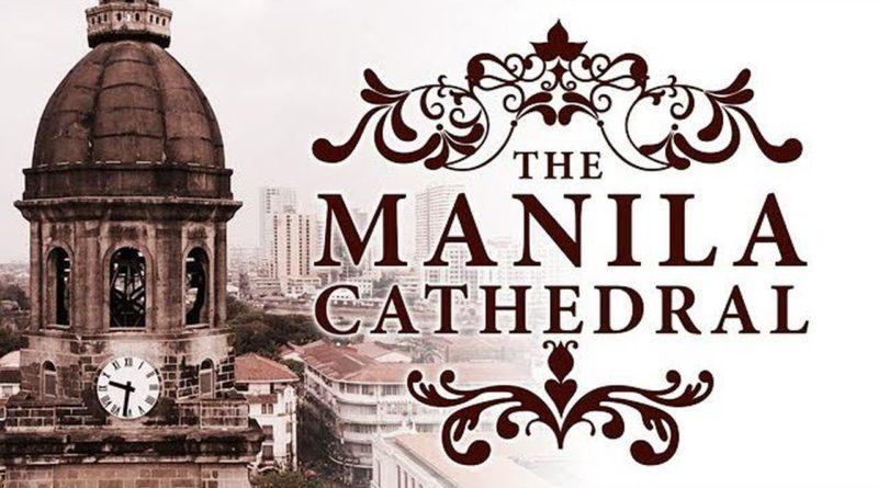 Die Philippinen im Video - Die Kathedrale von Manila