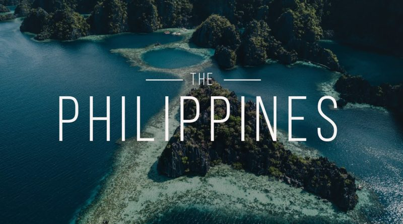 Die Philippinen im Video - Die Philippinen in 4K