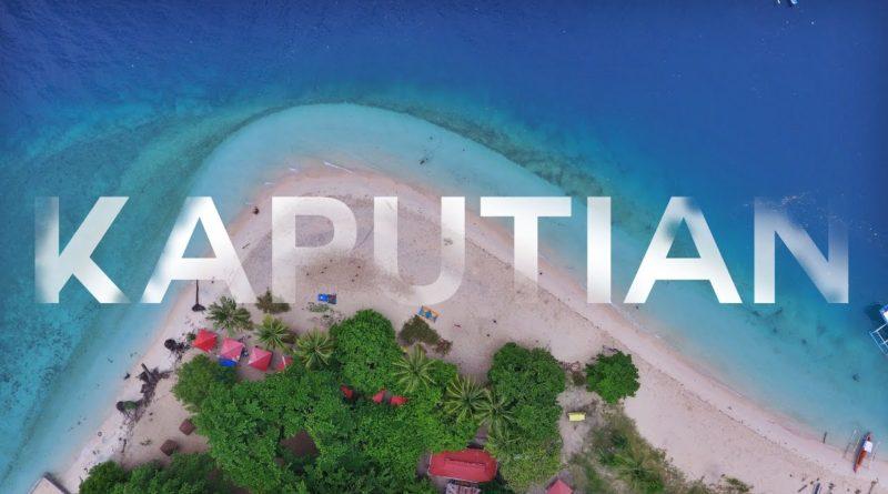 Die Philippinen im Video - Weißer Sandstrand auf Samal