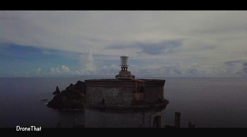 Die Philippinen im Video - Der historische Leuchtturm Cape Engano